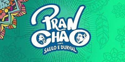 PRANCHÃO COM SAULO E DURVAL